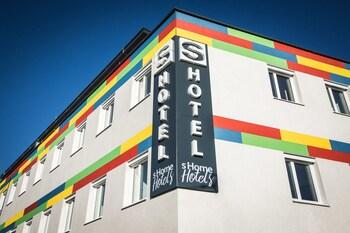 Bild vom s Home Hotels Graz Smart Business Graz
