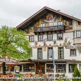 Hotel Schmied von Kochel