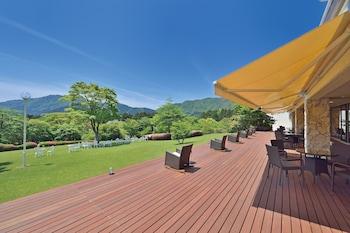 Slika: Hakone Lake Hotel ‒ Hakone