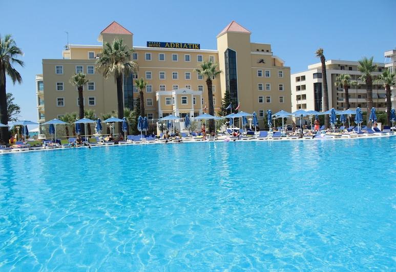 Adriatik Hotel & Resort, Durres