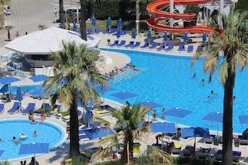 Picture of Adriatik Hotel & Resort in Durres