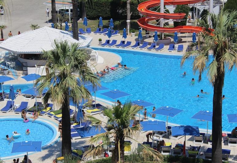 Adriatik Hotel & Resort, Durres, Outdoor Pool