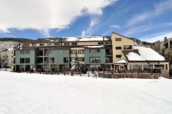 Bild vom Fox Pine Lodge Hotel Room 2 in Copper Mountain