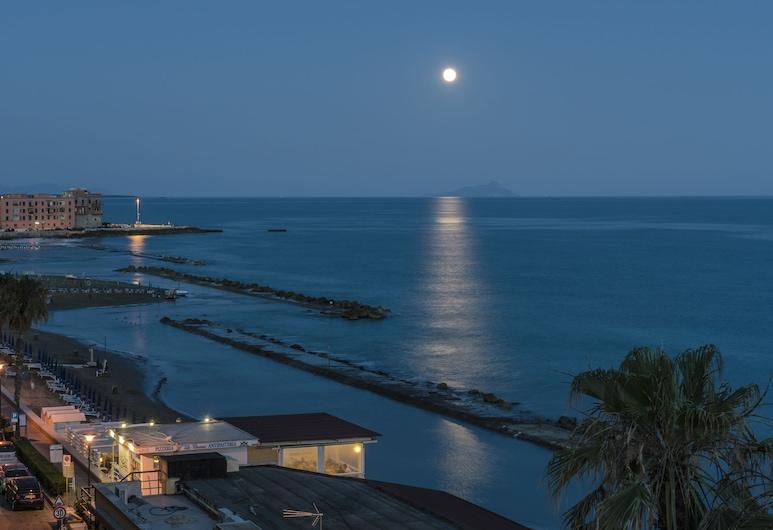 Hotel Riviera, Anzio, Ranta