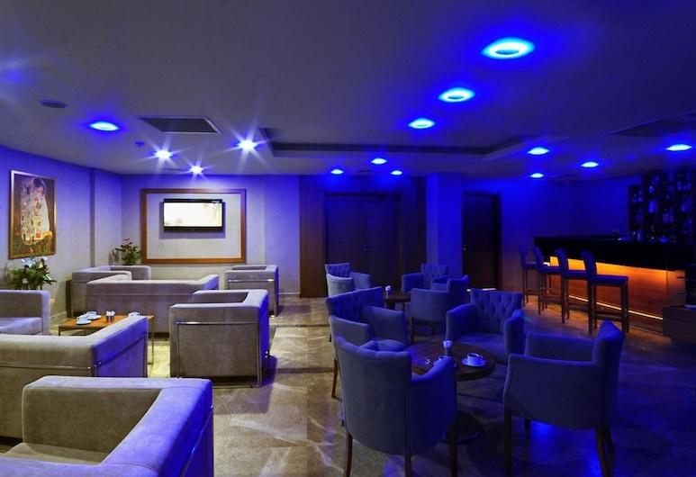 Starton Hotel, Ankara, Lobi Oturma Alanı