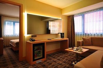 在安卡拉的塔顿斯酒店照片