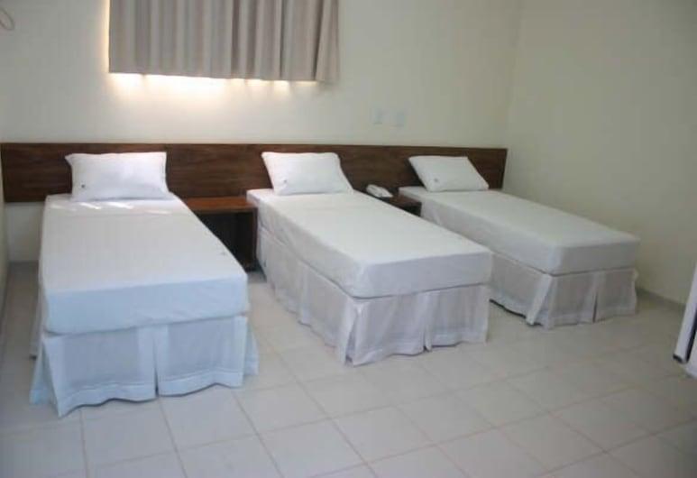 San Felipe Hotel, Colinas Do Tocantins, Guest Room