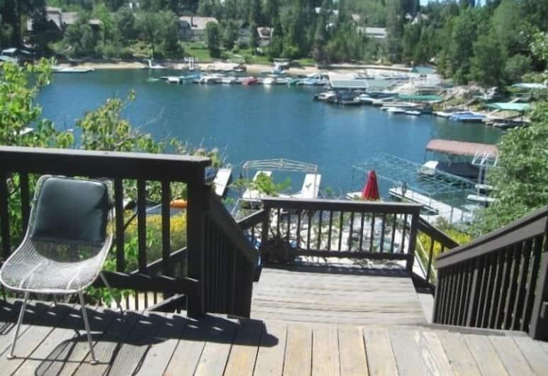 Ridge in Lake Arrowhead #36 - 4 Br Home, Lake Arrowhead