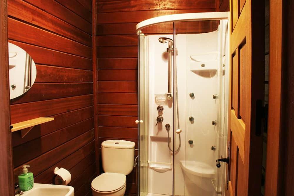 洋房 - 浴室