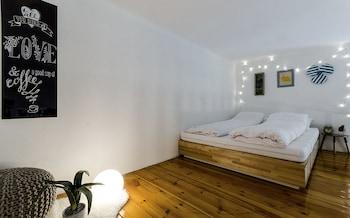 Budapeszt — zdjęcie hotelu Pepper Apartments