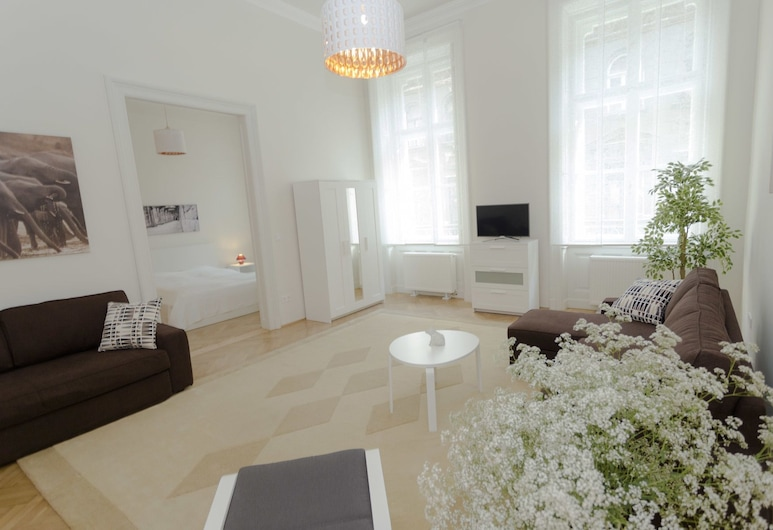 Panada Apartment, Βουδαπέστη