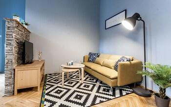 Bild vom Anise Apartment in Budapest
