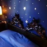 Habitación con 1 cama doble o 2 individuales - Imagen destacada