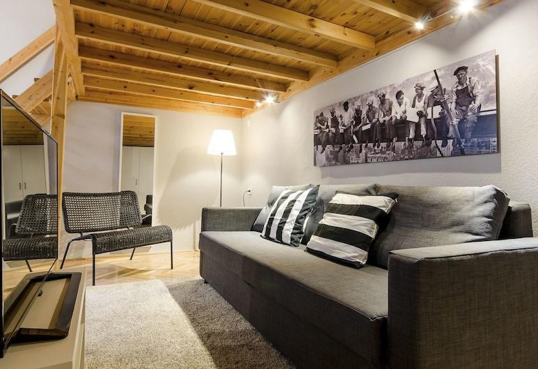 Canella Apartment, Βουδαπέστη, Διαμέρισμα, 1 Υπνοδωμάτιο, Καθιστικό