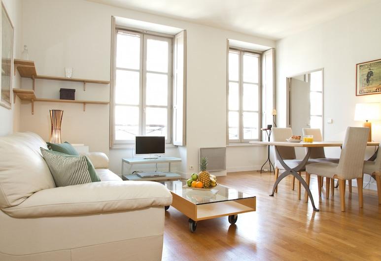 Opera - Grands Magasins Private Apartment, Paryż