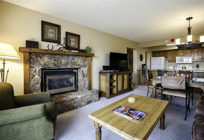 Bronze Tree Condominiums - BT204, Steamboat Springs