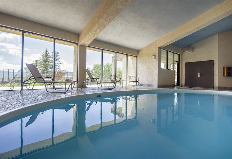 Bronze Tree Condominiums - BT501, Steamboat Springs, Binnenzwembad