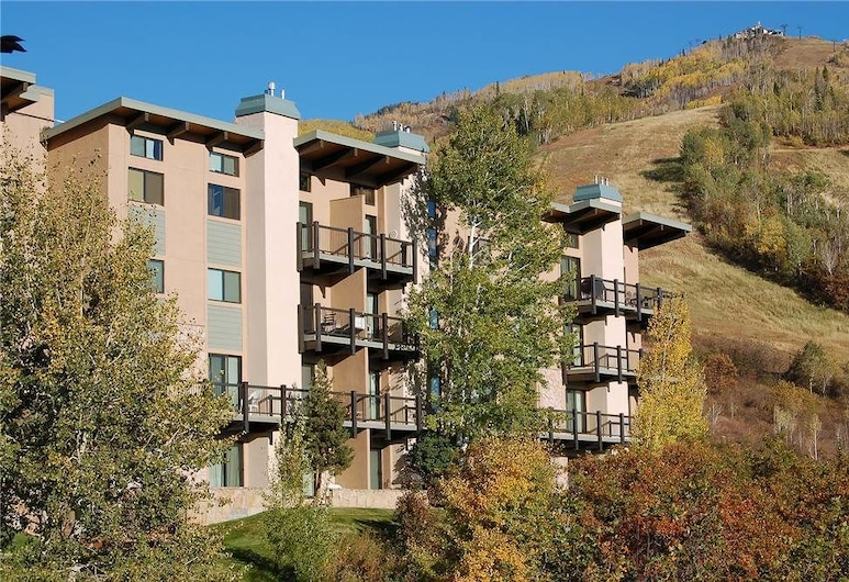Storm Meadows Club A Condominiums - CA314, Steamboat Springs, Property Grounds