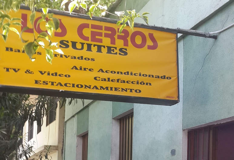 Hotel Los Cerros Suites, Mendoza