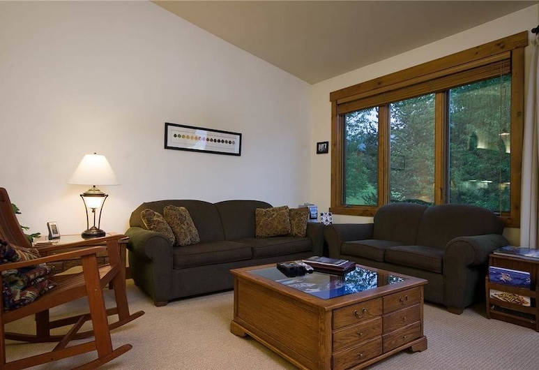 Cornerstone Townhomes - COR12, Steamboat Springs
