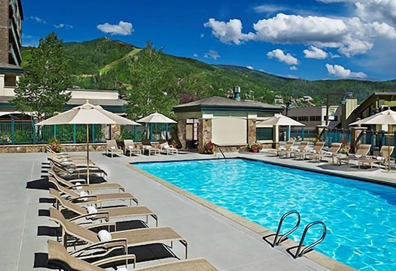 Gondola Square - GSQ35, Steamboat Springs, Outdoor Pool