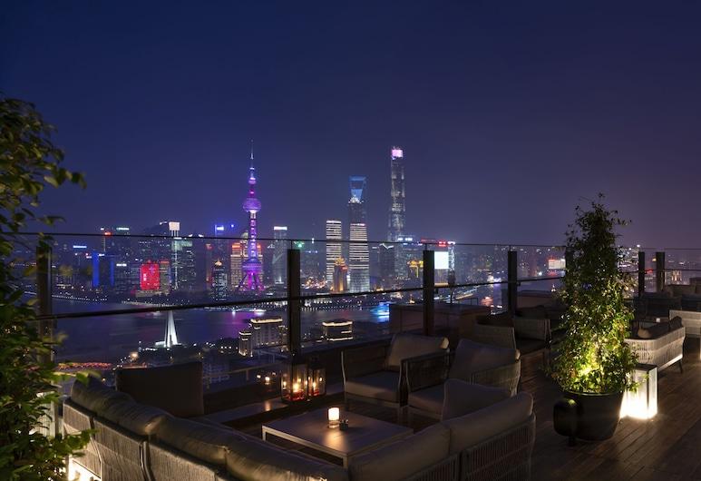 Bulgari Hotel Shanghai, Shanghai, Nightclub