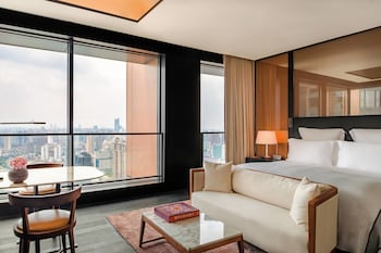 Picture of Bulgari Hotel Shanghai in Shanghai