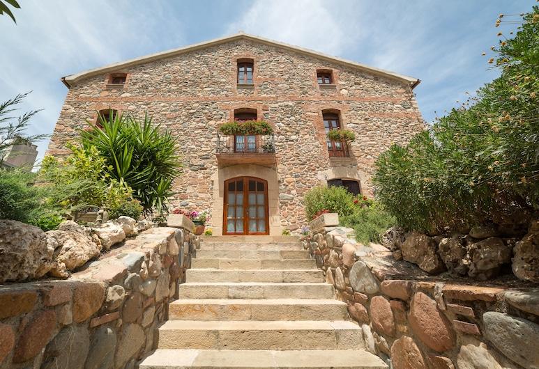Rincón de piedra BCN, Les Franqueses del Vallès