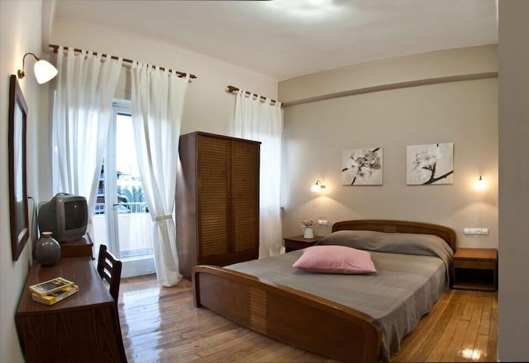 瓦薩利肯酒店, 露特洛磯-聖塞多羅伊, 雙人或雙床房, 客房