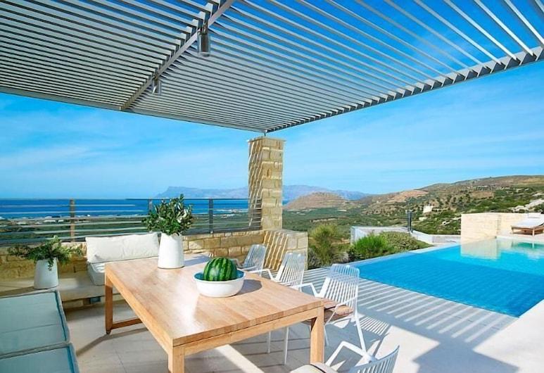Youphoria Sea View Villas, Kissamos