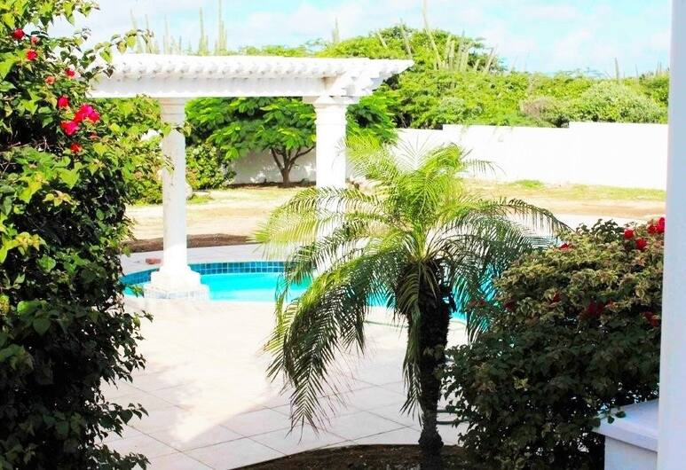 Morning Star, Oranjestad, Outdoor Pool