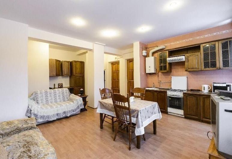 Kiev Accommodation Apartments on I. Franko st, Kyiv