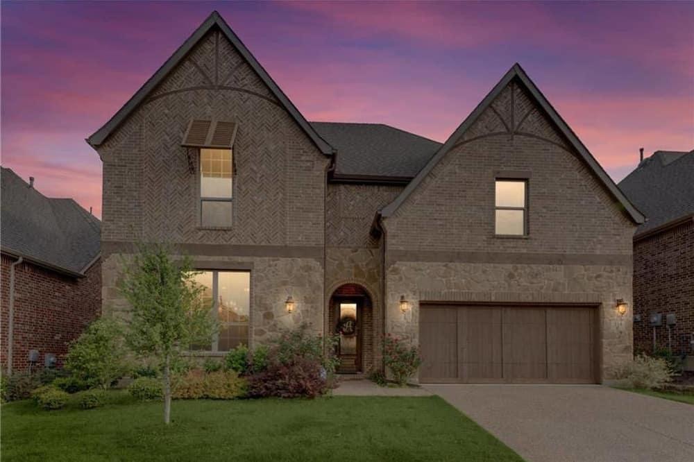 Single Family Home in Dallas