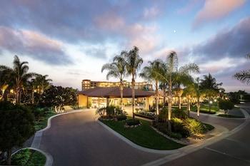 Carlsbad bölgesindeki Westin Carlsbad Resort & Spa resmi