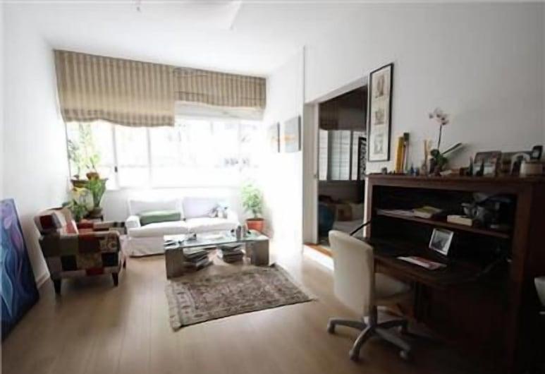 GoHouse Bartolomeu 104, Rio de Janeiro, Standard-Apartment, 3Schlafzimmer, Wohnbereich