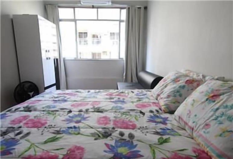 GoHouse Bernardes 608, Rio de Janeiro, Standard-Apartment, 1 Schlafzimmer, Zimmer