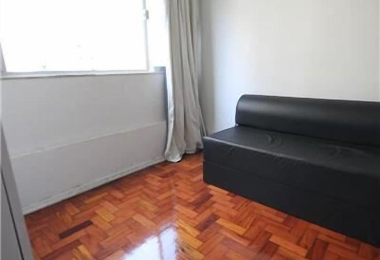 GoHouse Bernardes 608, Rio de Janeiro, Apartament standardowy, 1 sypialnia, Salon