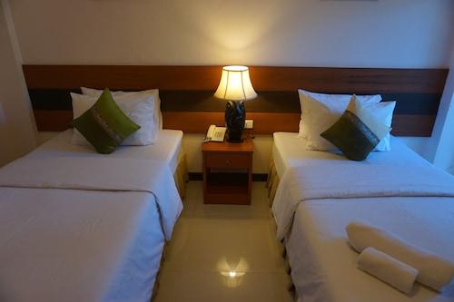 克里瑪桑尼飯店/