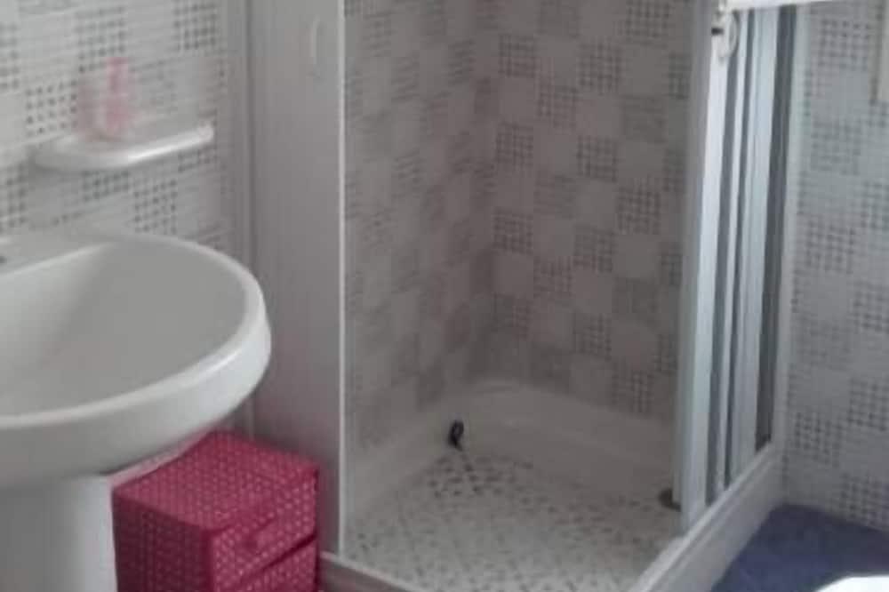 公寓, 2 間臥室, 地面層 - 浴室淋浴