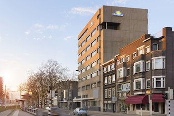 Foto van Days Inn by Wyndham Rotterdam City Centre in Rotterdam