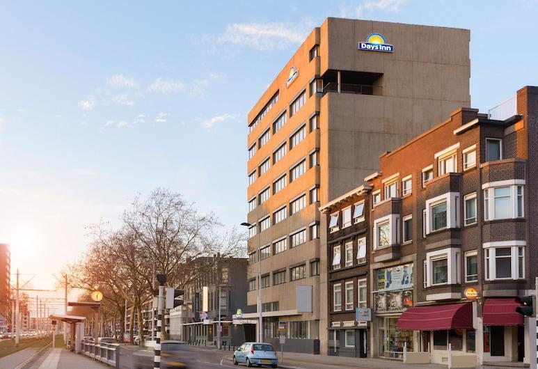 Days Inn by Wyndham Rotterdam City Centre, Rotterdam