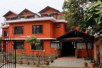 加德滿都布拉瓦私人有限公司酒店的圖片