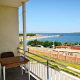 Чотиримісний номер категорії «Комфорт», 2 спальні, з балконом, з видом на озеро - Балкон