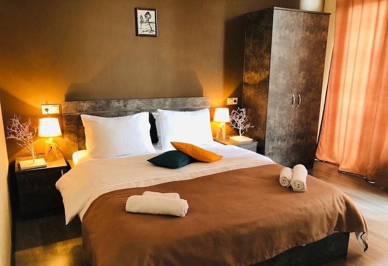 纳巴迪酒店, 第比利斯, 标准双人房/双床房, 客房