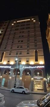 Fotografia do Swiss International Al Madina Hotel em Medina