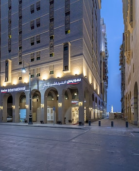 Picture of Swiss International Al Madina Hotel in Medina