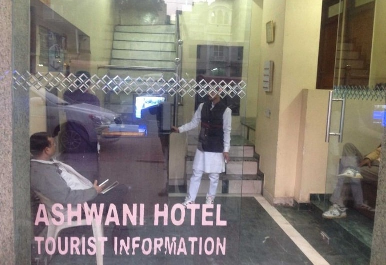 Ashwani Hotel, Nuova Delhi