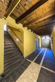 Picture of Casa Vacanza Orchidea in Bergamo