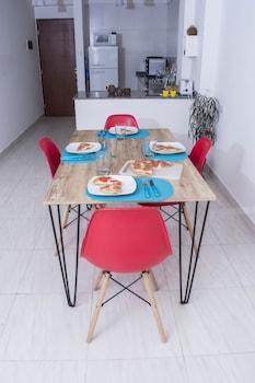 Foto del Oko Apartment en Salta
