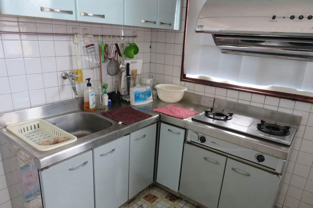 Comfort Tek Kişilik Oda, 1 En Büyük (King) Boy Yatak, Ortak Banyo - Ortak mutfak